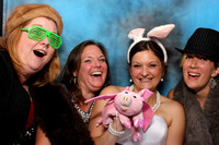 Lawrence / Chrisman Photo Booth images