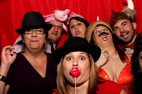 Radley / Maneen Photo Booth images
